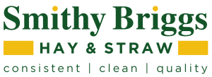 Smithy Briggs Hay & Straw